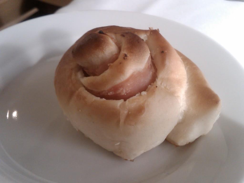 bacon-roll