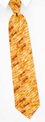 bacon-tie