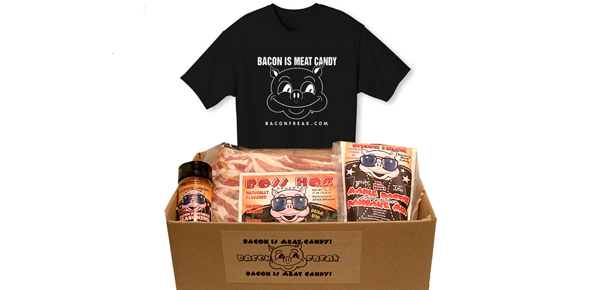 Top 10 Most Popular Gifts For Serious Bacon Lovers!