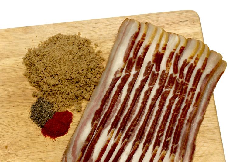 Sweet Maple - Millionaire's Bacon - Foodspotting
