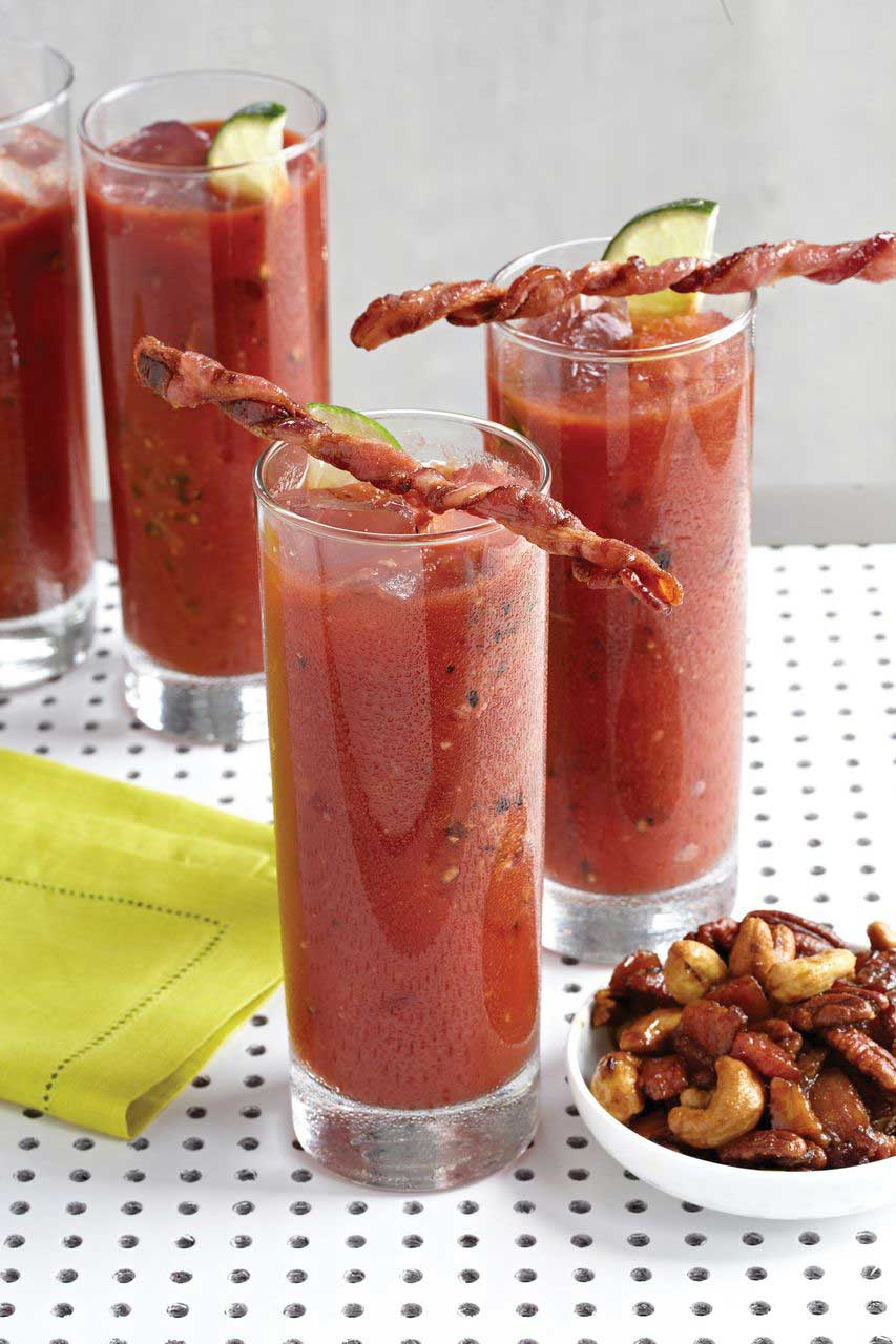 Bacon Swizzle Stick pg 19