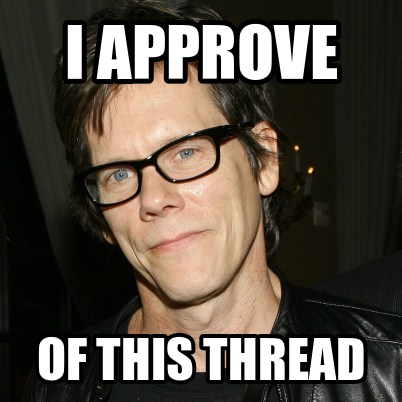 kevin bacon approves