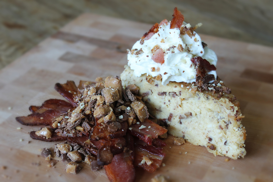 bacon-toffee-cheesecake
