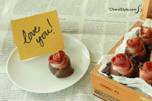chocolate-dipped-bacon-roses-dessert-cherylstyle