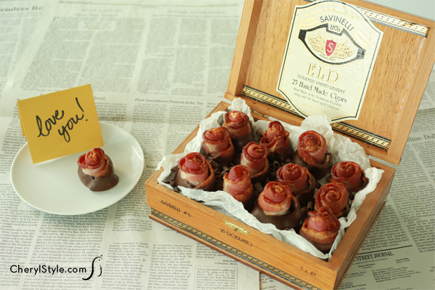 chocolate-dipped-bacon-roses-dozen-cherylstyle