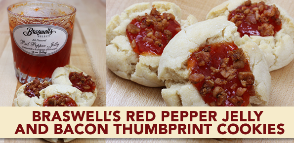 braswells-red-pepper-jelly-bacon-thumbprint-cookies