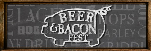 beer bacon festival
