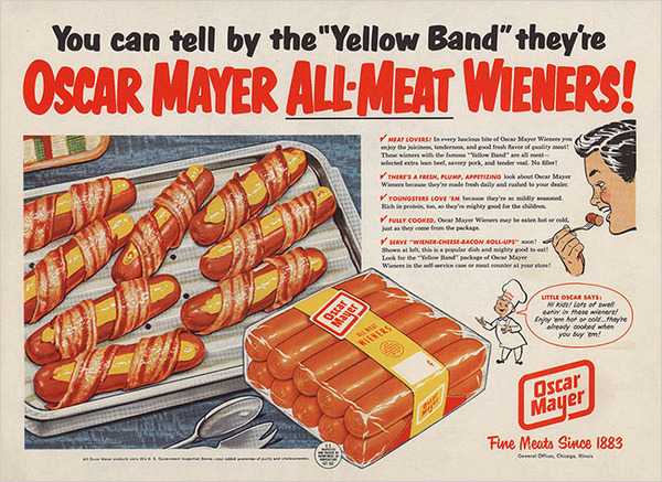 Dollar Burger additionally 22259112 additionally Hummus Avocado Turkey Club Sandwich furthermore Understand How Buyers Buy Marketing With The Buying Center Concept Infographic also History Bacon Advertising. on oscar meyer bacon