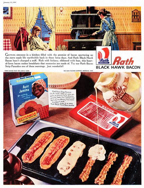 rath bacon