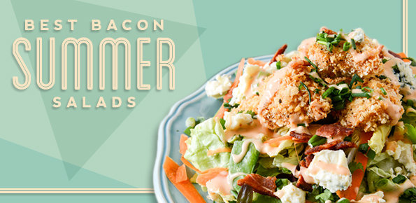 best-bacon-summer-salads
