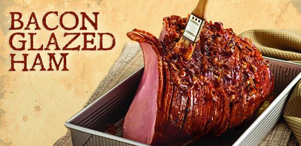 bacon-glazed-ham