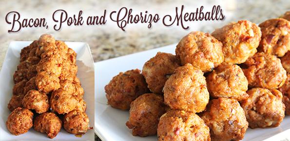 bacon-pork-chorizo-meatballs