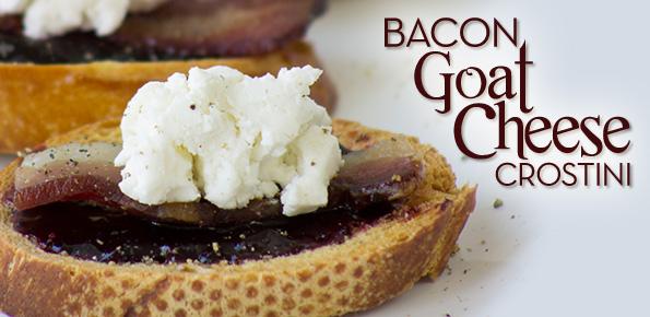 bacon-goat-cheese-crostini-recipe