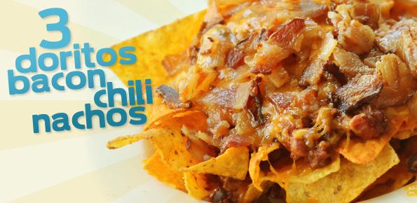 three-doritos-bacon-chili-nachos