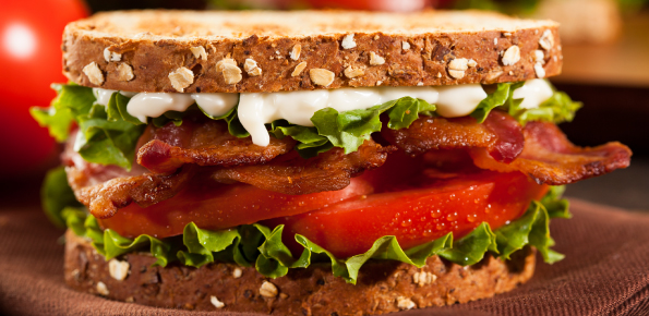 Bacon Pro American Classic BLT